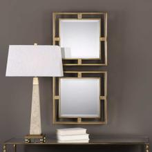 Allick Square Mirrors, S/2