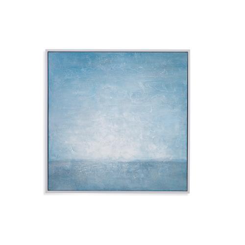 Bassett Mirror Company - Lost at Sea
