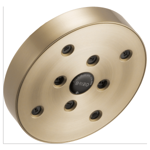 H 2 Okinetic® Round Showerhead Product Image
