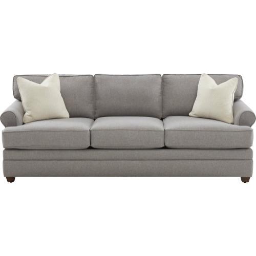 Klaussner - Three Cushion Sofa