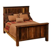 Product Image - Traditional Headboard - King