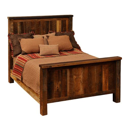 Product Image - Traditional Headboard - Double