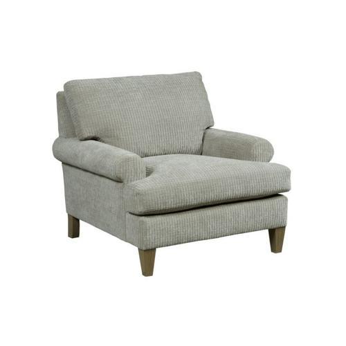 Knox Chair (no Nails)