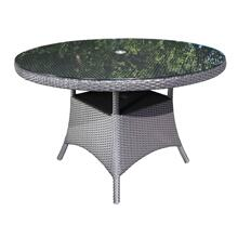 "Solano 48"" Round Dining Table"