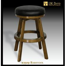 Backless Barstool