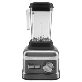 NSF Certified® Commercial Culinary Blender with 3.5 peak HP Motor - Dark Pewter