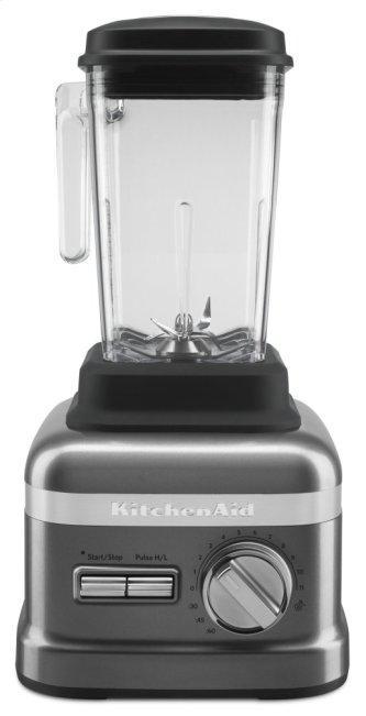 Commercial™ Series Culinary Blender with 3.5 peak HP Motor - Dark Pewter