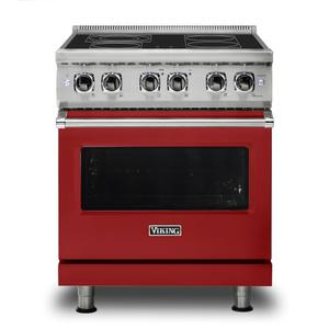 "Viking30"" 5 Series Electric Range - VER530 Viking 5 Series"
