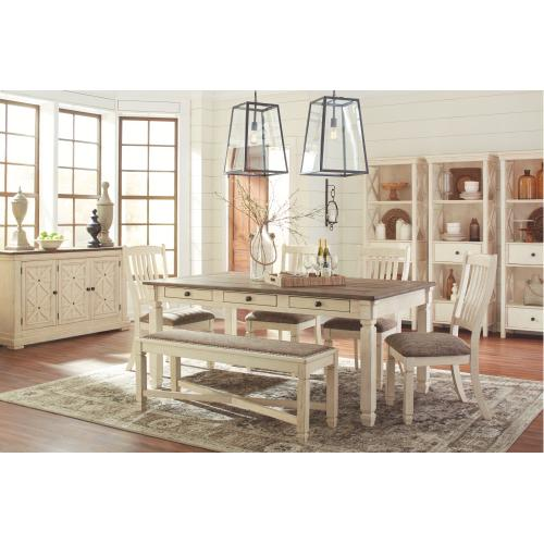 6 PC Dining Set