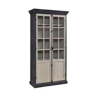 Madden Tall Display Cabinet