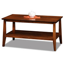See Details - Condo/Apartment Coffee Table - Delton Collection #10403