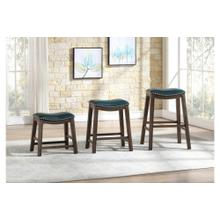 29 Pub Height Stool, Green