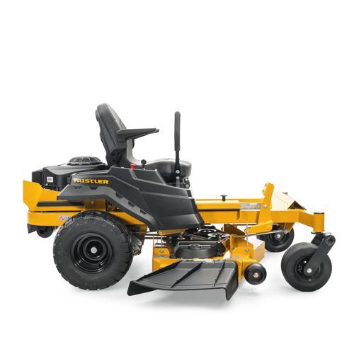 Gallery - Hustler Raptor® XL Residential Zero-Turn Mower