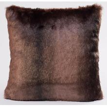 See Details - Brown Fur