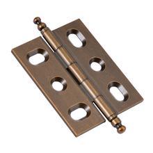 Hinge - Wellington Bronze