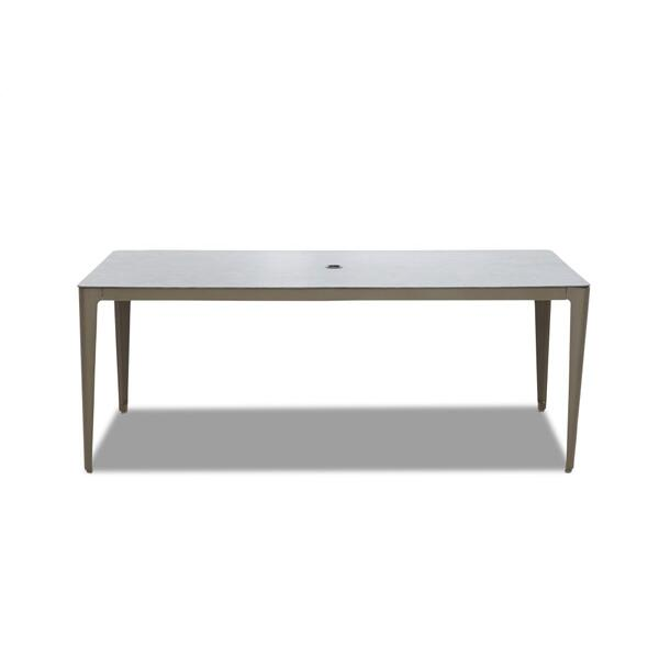Urban Retreat Rect Dining Table 79''