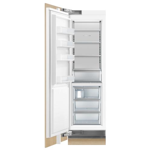 "Fisher & Paykel - Integrated Column Freezer, 24"""