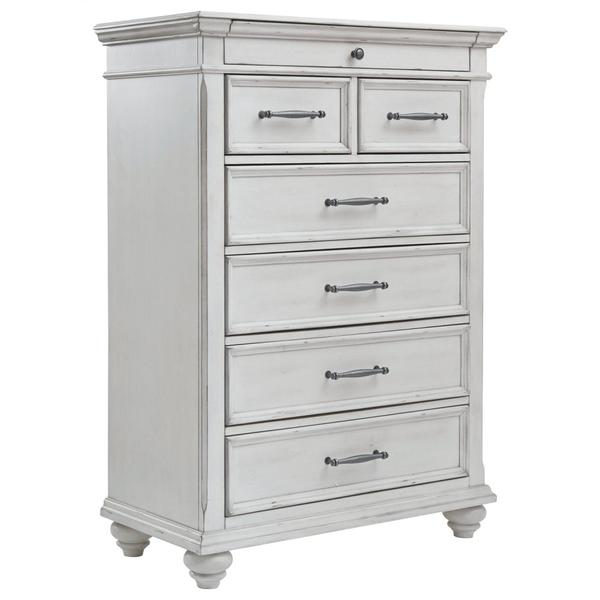 See Details - Kanwyn Chest of Drawers