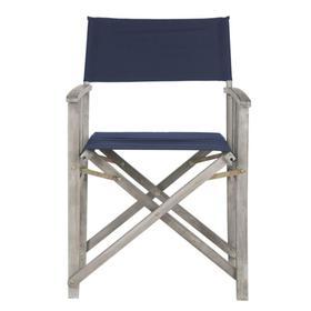 Laguna Director Chair - Navy