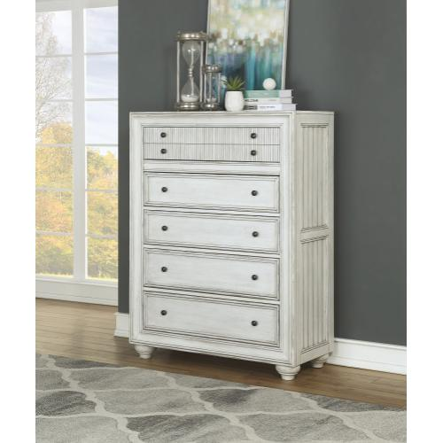 Harmony Drawer Chest