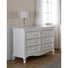 See Details - Diamante Double Dresser