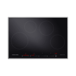 "Fisher & PaykelInduction Cooktop, 30"", 4 Zones"