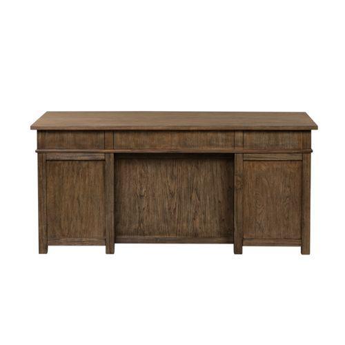 Liberty Furniture Industries - Desk/Credenza Top