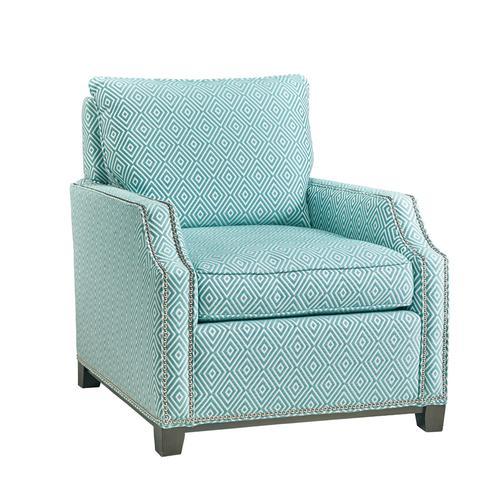 Lillian August - Custom Shop Chair