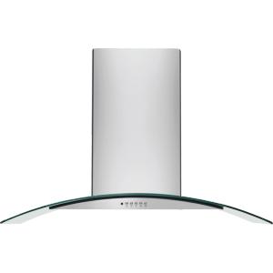 Frigidaire - Frigidaire 36'' Glass Canopy Wall-Mount Hood