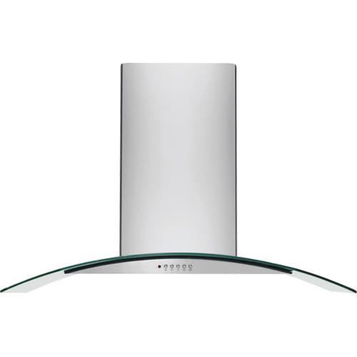 Frigidaire 36'' Glass Canopy Wall-Mount Hood