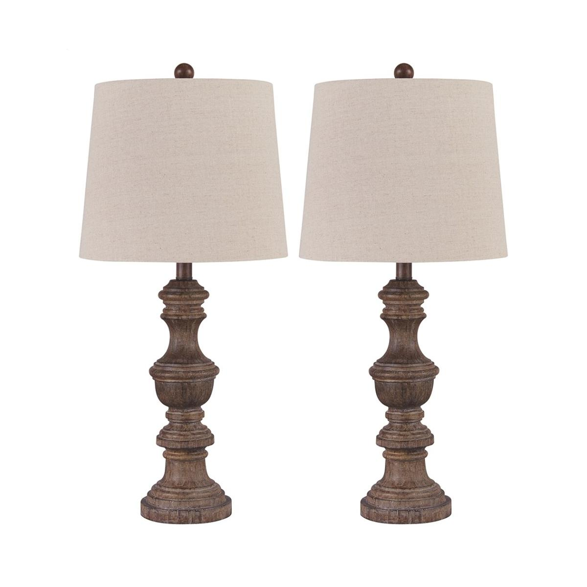 Magaly Table Lamp (set of 2)