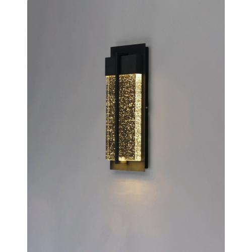 Maxim Lighting - Cascade LED Outdoor Wall Sconce