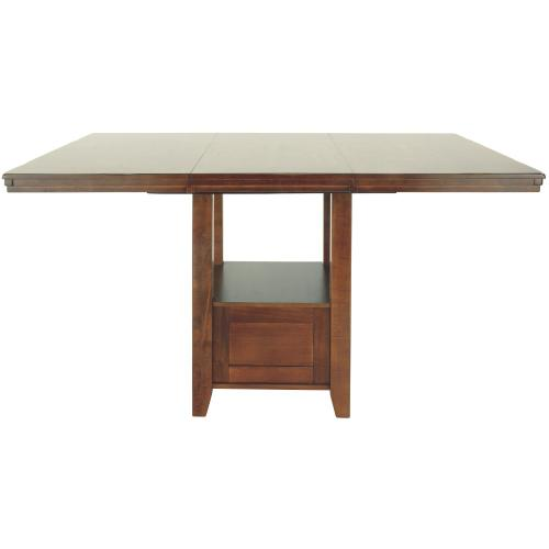 Ralene Counter Height Dining Extension Table