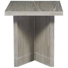 Schiller End Table 9105L