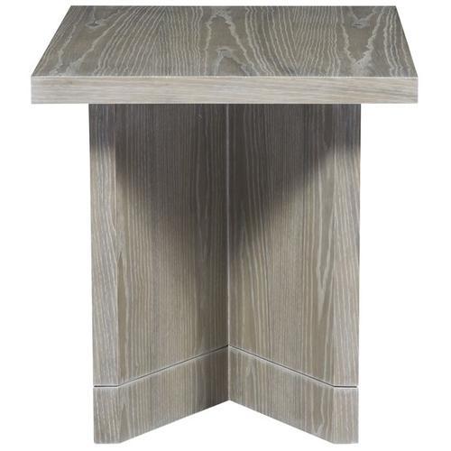 Schiller End Table 9105L