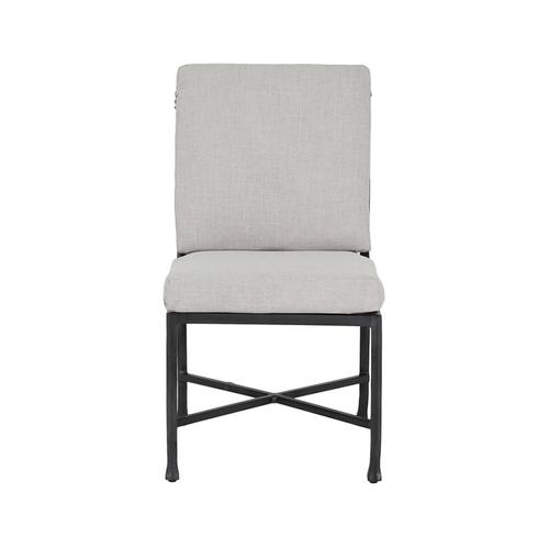 Castelle - Marquis Formal Armless Dining Chair