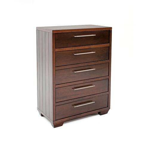 Green Gables Furniture - Transformation 5 Drawer Chest