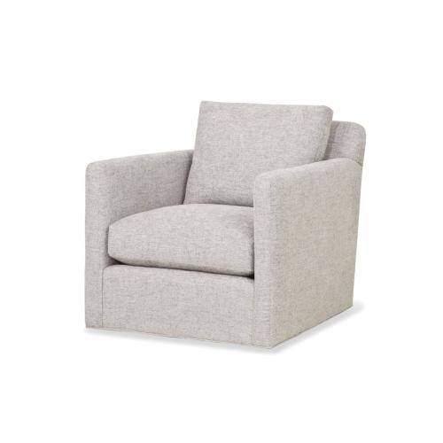 Coffey Swivel Glider Chair