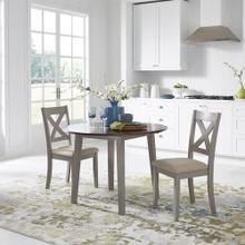 Product Image - 3 Piece Drop Leaf Table Set