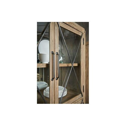 Kincaid Furniture - Abbott Display Cabinet