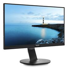 QHD LCD Monitor with PowerSensor