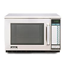 See Details - heavy duty commerical microwave oven
