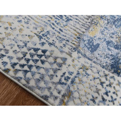 Amer Rugs - CAIRO CRO-3 Silver Sand-Ivory