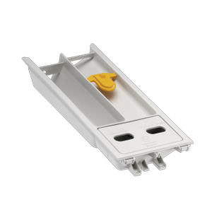 MieleDrawer Sub-assembly - Drawer Compartment for detergents