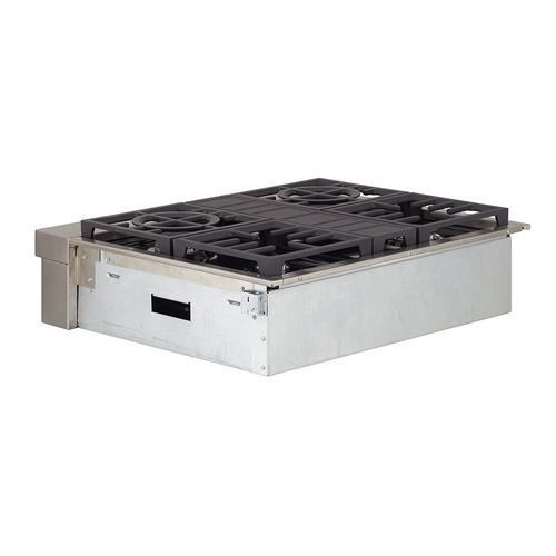 KitchenAid Canada - KitchenAid® 30'' 4-Burner Commercial-Style Gas Rangetop - Stainless Steel