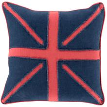 """View Product - Linen Flag LF-002 18""""H x 18""""W"""