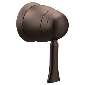 Wynford oil rubbed bronze volume control