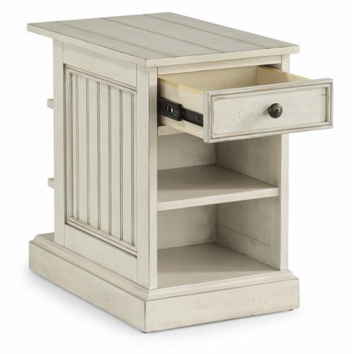 Flexsteel - Harmony Chairside Table