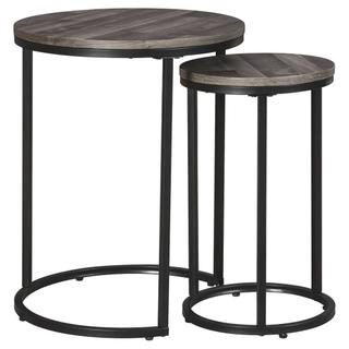 See Details - Briarsboro Accent Table Set (2/CN)