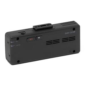 Gallery - Premium 1080P Dash Camera Bundle (Front & Rear) with Impact Recording